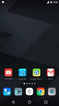 Theme for Nokia 7 / Nokia 9 apk screenshot