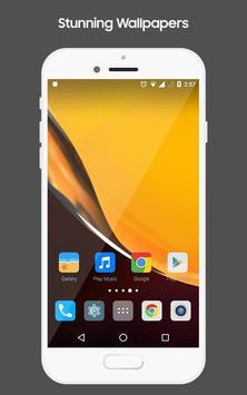 Theme for OnePlus 5 apk screenshot