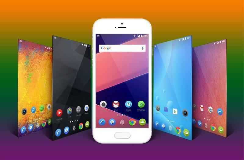 Theme for Oppo A83 for Android - APK Download