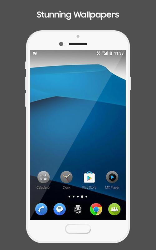 Theme for Panasonic P91 for Android - APK Download