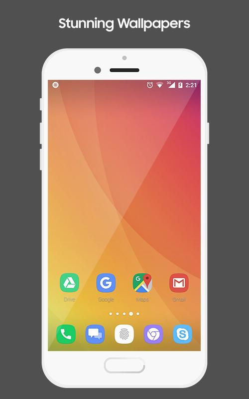 Theme For Galaxy J2 Pro 2018 For Android Apk Download