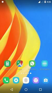 Theme for Galaxy Note 8 apk screenshot