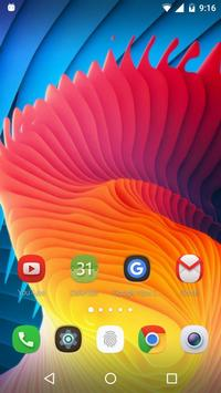 Theme for Galaxy S9 / S9 Plus apk screenshot