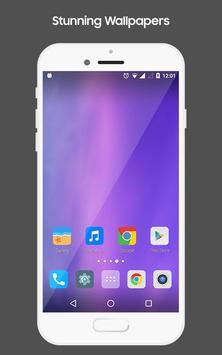 Theme for Xiaomi Mi Note 3 screenshot 3
