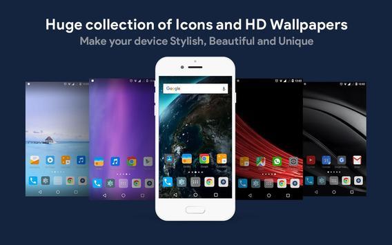 Theme for Xiaomi Mi Note 3 poster