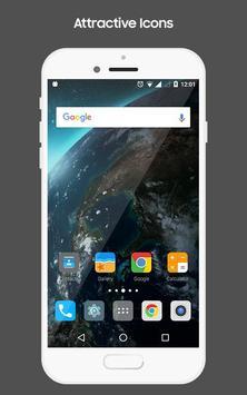 Theme for Xiaomi Mi Note 3 screenshot 1