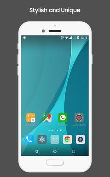 Theme for ZTE Nubia Z17 mini 5 apk screenshot