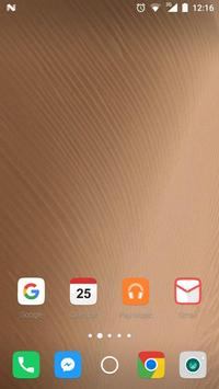 Theme for Ziox Duopix F1 apk screenshot