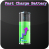Battery Fast Charger Pro 2016 icon