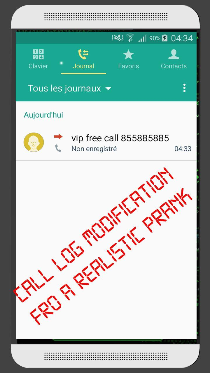 Free Call Hack Prank for Android - APK Download