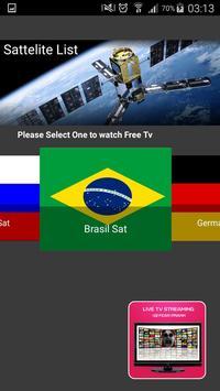 Tv Live Streaming scray prank apk screenshot