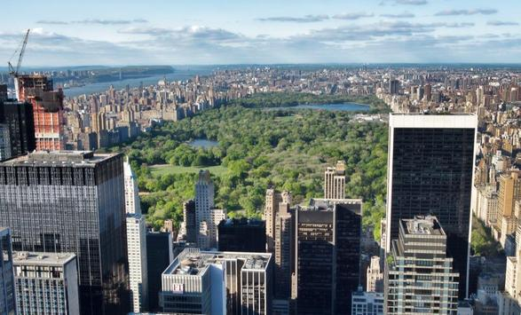 Central Park Wallpapers FREE screenshot 3