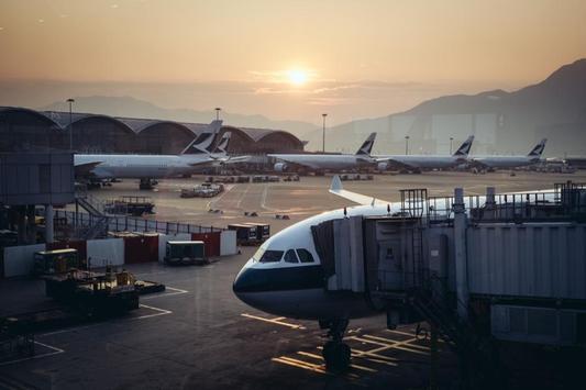 Airports Wallpapers HD FREE screenshot 1