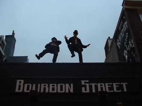 Bourbon street Wallpapers FREE apk screenshot