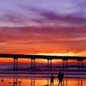 Beautiful Sunset Wallpapers icon