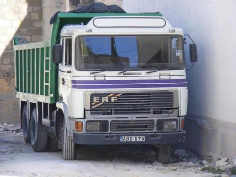 Dump Trucks Wallpapers HD FREE screenshot 2