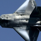 F-22 Raptor Wallpapers HD FREE icon