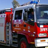Fire Engines Wallpapers FREE icon