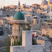 Jerusalem Wallpapers HD FREE icon