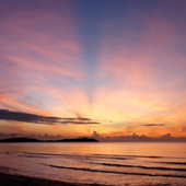 Sunrise Wallpapers HD FREE icon