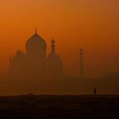 Taj Mahal Wallpapers HD FREE icon
