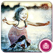 Art Effect Photo Filter Selfie icon