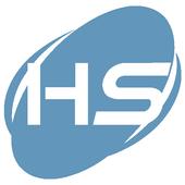 Handsurf icon