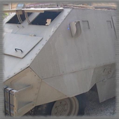 Armored Cars Wallpaper icon