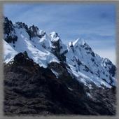 Glaciers Wallpaper icon