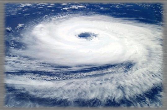 Hurricanes Wallpaper apk screenshot