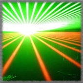 Lasers Wallpaper icon