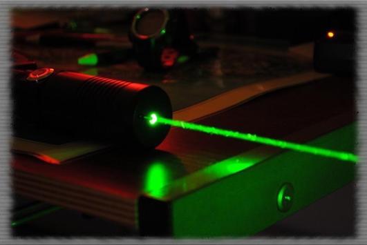 Lasers Wallpaper apk screenshot