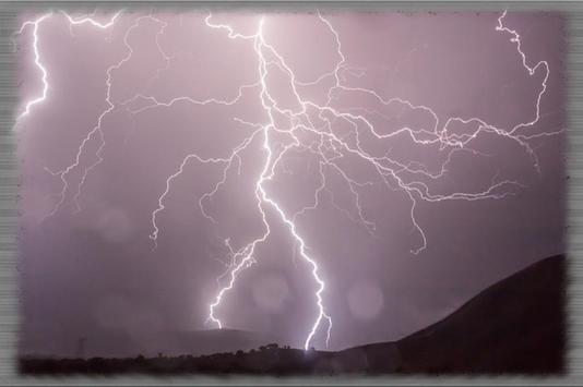 Lightning Wallpaper apk screenshot