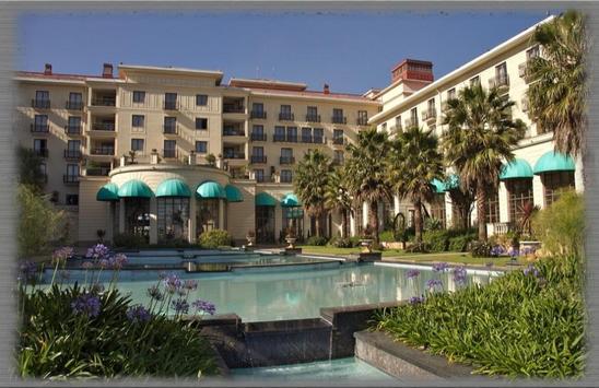 Luxury Hotels Wallpaper screenshot 1