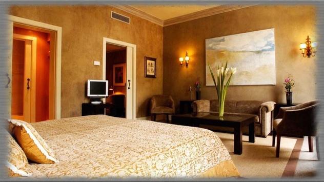 Luxury Hotels Wallpaper screenshot 2