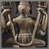 Shri Lakshmi Wallpaper icon