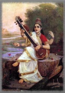 Shri Lakshmi Wallpaper apk screenshot