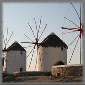Windmills Wallpaper icon