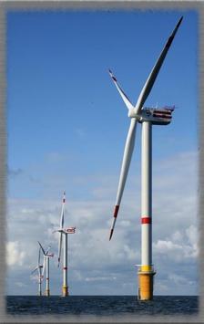 Windmills Wallpaper screenshot 2