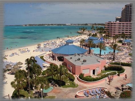 The Bahamas Wallpaper apk screenshot