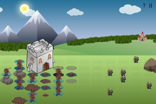 Xenomorph 7drl roguelike of Infinite Underworld screenshot 4