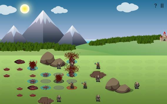 Xenomorph 7drl roguelike of Infinite Underworld screenshot 6