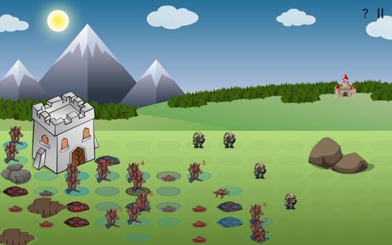 Xenomorph 7drl roguelike of Infinite Underworld screenshot 7