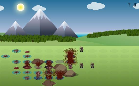 Xenomorph 7drl roguelike of Infinite Underworld screenshot 8