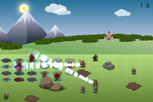 Xenomorph 7drl roguelike of Infinite Underworld screenshot 1