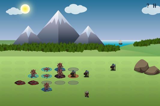Xenomorph 7drl roguelike of Infinite Underworld screenshot 2