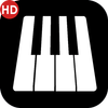 Piano music: free sleep sounds icon
