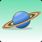 Discover the Universe icon