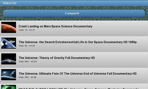 Discover the Universe screenshot 10