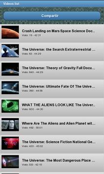 Discover the Universe screenshot 2
